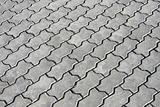 Pavement bricks