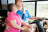 RV Seniors - Driving Distractions