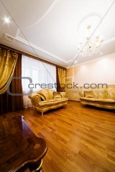 rich flat