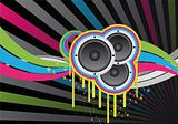party/music design