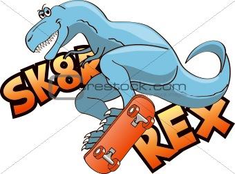 Sk8r Rex