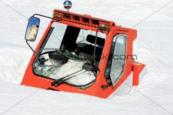 Avalanche machine