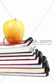 Apple and some notebooks