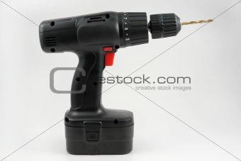 Black drill
