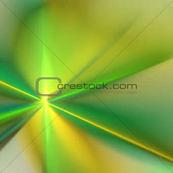 Abstract background. Yellow -green palette.