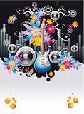 Disco Event Flyer