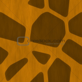 Image Description: A Safari Jungle Themed Seamless Background Abstract