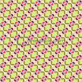 3d festive pattern