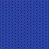 blue glossy pattern