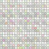 pastel colored grid