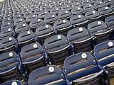 Empty Seats