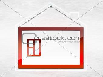 Frame - House