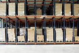 Storehouse boxes