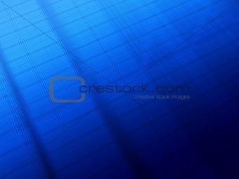 Cyberspace pattern