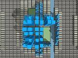 Total city core