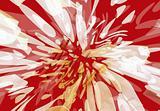 Blossom blotchy blot