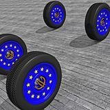 europe wheels