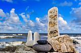 Sculptural Stones