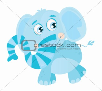 Vector Elephant