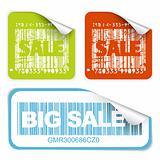 fresh sale labels