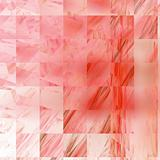Abstract background. Red - white palette.