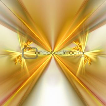 Abstract background. Yellow - gray palette.