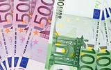 Bills of euros
