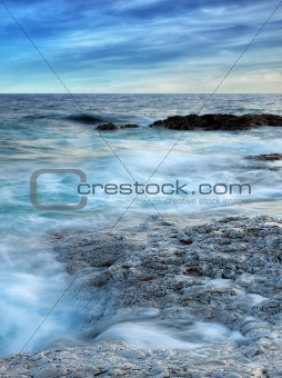 Adriatic Waves