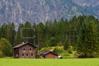 Cottages in Austria