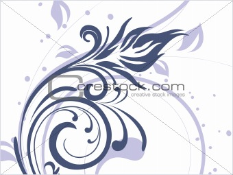 background- abstract illustration