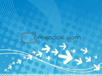 arrow vector series, style46