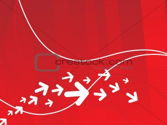 arrow vector series, style47