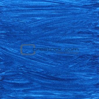 dark blue wavy watercolor background