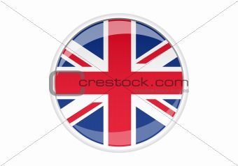 United Kingdom Sticker