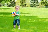 Little sportsman