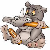 Rhino Painter