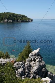Cypress Lake Outlook
