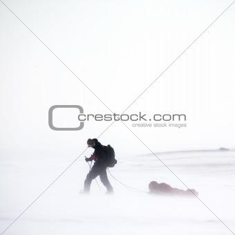 Winter Wilderness Adventure
