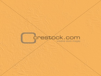 Abstract background. Orange palette.