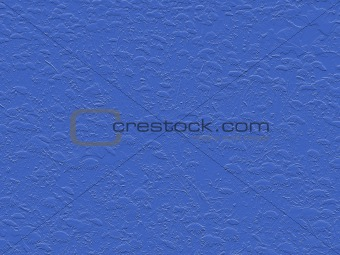 Abstract background. Blue palette.
