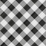 black table cloth
