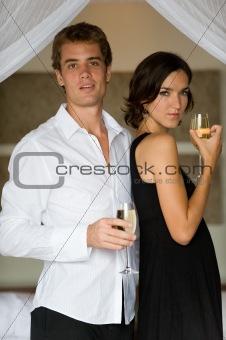 On Honeymoon