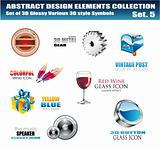 Design Elements Collection