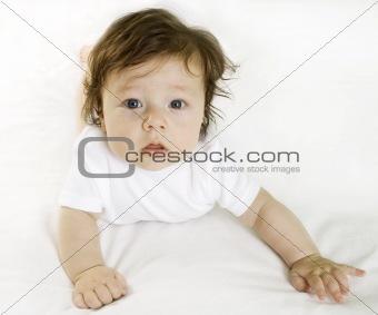 Small child