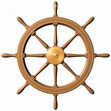 Ship wheel