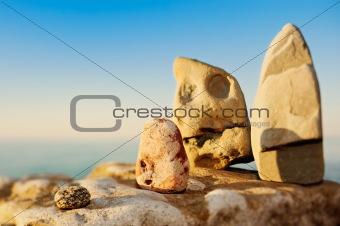 Tip  Stone
