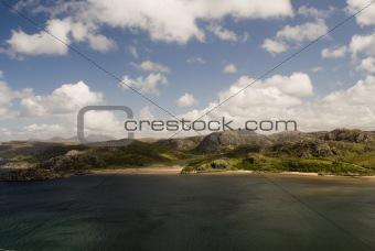 Gruinard Bay, Wester Ross