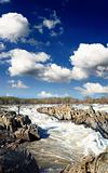 Potomac River Great Falls National Park