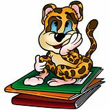 Leopard and Workbooks