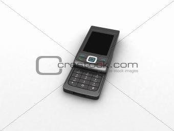slider mobile phone